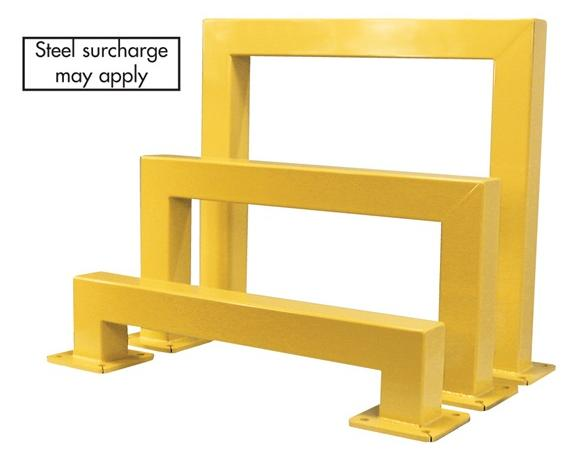 JescoGARD™ MACHINERY & RACK GUARDS