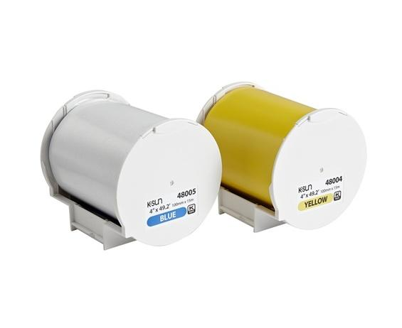 CONTINUOUS ROLL TAPES