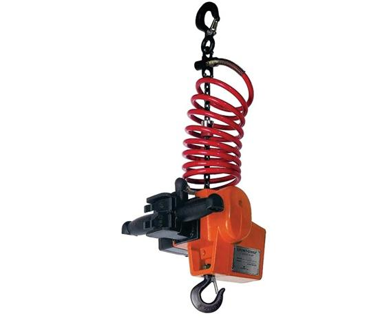 7 SERIES HOOK MOUNT HOIST
