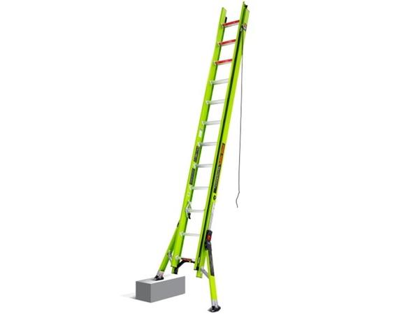 HYPERLITE® SUMOSTANCE® EXTENSION LADDER