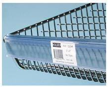 CLIP-LABEL™ FOR WIRE BASKETS